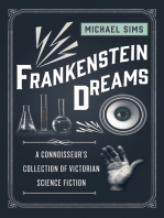 Frankenstein Dreams