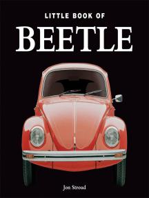 Little Book of Beetle