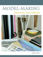Model-making: Materials and Methods