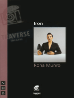 Iron (NHB Modern Plays)