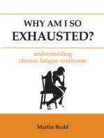 Why Am I So Exhausted?