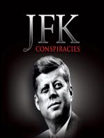 JFK Conspiracies