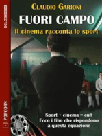 Fuori campo - Il cinema racconta lo sport