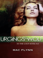 Urgings of the Wolf
