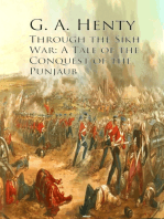 Through the Sikh War