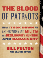 The Blood of Patriots