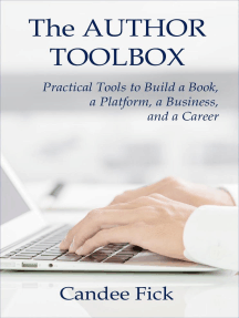 The Author Toolbox