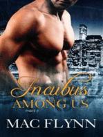 Incubus Among Us #2