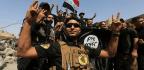 Iraqi Forces Take Mosul