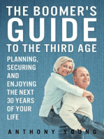 The Boomer's Guide to the Third Age