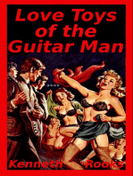Love Toys of the Guitar Man