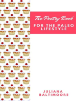 The Poetry Book For The Paleo Lifestyle