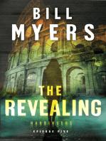 The Revealing (Harbingers)
