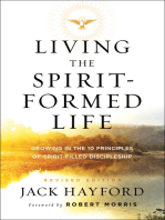 Living the Spirit-Formed Life
