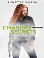 Chasing Secrets (Elite Guardians Book #4)