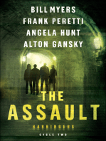 The Assault (Harbingers)
