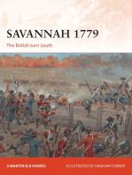 Savannah 1779