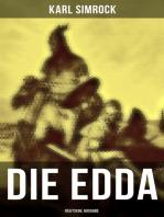 Die Edda (Deutsche Ausgabe)