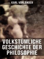 Volkstümliche Geschichte der Philosophie