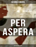 Per aspera (Historischer Roman)