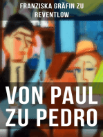 Von Paul zu Pedro