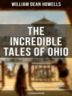 The Incredible Tales of Ohio (Illustrated Edition)