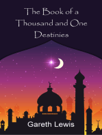 The Book of a Thousand and One Destinies