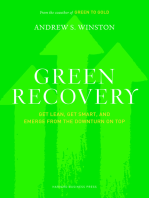 Green Recovery