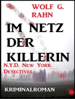Im Netz der Killerin