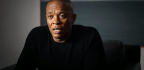 Dr. Dre's Rapid 'Gunfire' Flow Affirms And Defies His Age