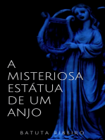 A misteriosa estátua de um anjo