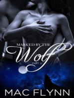 Marked By the Wolf #3