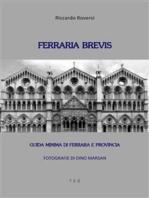 Ferrara inter nos