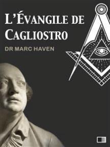 L'Évangile de Cagliostro