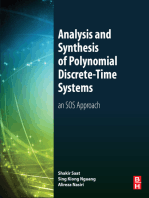 Analysis and Synthesis of Polynomial Discrete-Time Systems