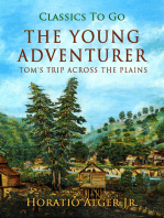 The Young Adventurer