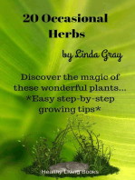 20 Occasional Herbs