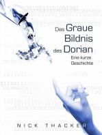 Das Graue Bildnis des Dorian