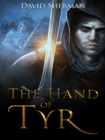 The Hand of Tyr