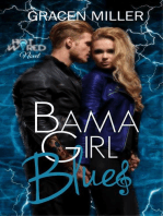Bama Girl Blues