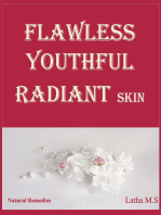 Flawless Youthful Radiant Skin