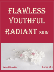 Flawless Youthful Radiant Skin