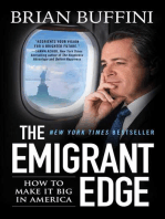 The Emigrant Edge