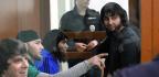 Killer Of Putin Critic Boris Nemstov Is Sentenced To 20 Years In Prison