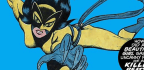 On Marvel's First Female Superhero Written By A Woman