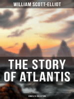 THE STORY OF ATLANTIS (Complete Collection)