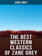 7 Western Classics