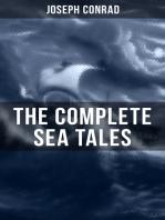 The Complete Sea Tales of Joseph Conrad