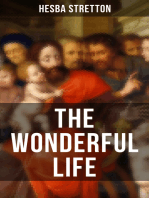 THE WONDERFUL LIFE