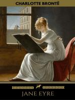 Jane Eyre (Golden Deer Classics)